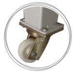 Horno eléctrico para cerámica mod. Alfa- Delta Tecnopiro