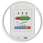 Programador HC-500 para horno cerámica artística, vidrio