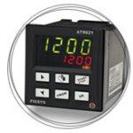 Programador ATR621 Pixsys para hornos cerámica, tratamiento térmico, vidrio