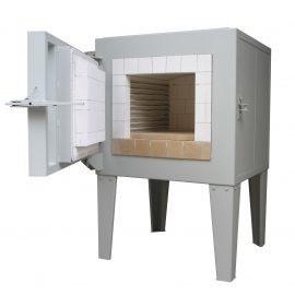 Horno tratamientos térmicos/ industriales/ horno temple