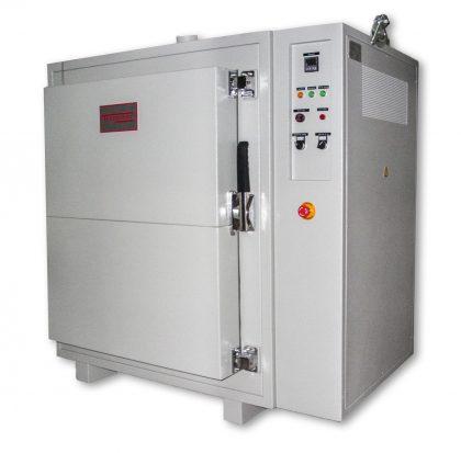 Horno / Estufa de secad para laboratorio de aire forzado para laboratorio 250º, 300º y 400º grados